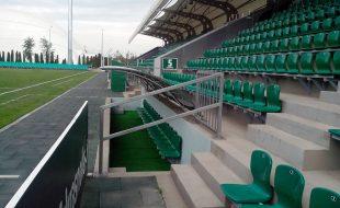 1 Стадион Атлант г. Геленджик _4