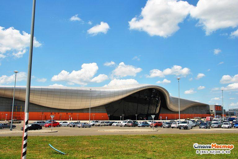 крупные торговые центры краснодара объявления Новоалтайска