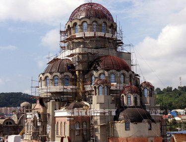 9 Храм ,г.Туапсе _