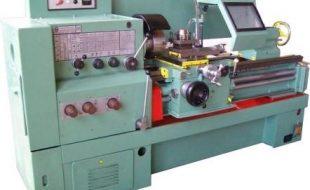 Механическая обработка металлических заготовок1