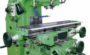 Механическая обработка металлических заготовок2
