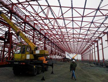 31 Метизный цех Абинского электрометаллургического завода